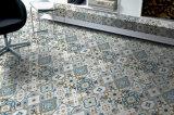 Spezielle Auslegung Verglasung rustikale Matt-Fußboden-Fliesen (AJMK6202)