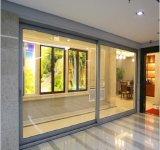 Европейская нутряная стеклянная деревянная дверь
