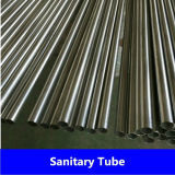Fuild Pipe From 중국 Factory (ASTM A270)를 위한 이음새가 없는 Stainless Steel Tube