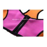 Form-reizvoller Frauen-Neopren-Badebekleidungs-Bikini (SNBK01)