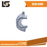Aluminium het van uitstekende kwaliteit CNC die van de Fabriek Delen in Zhejiang machinaal bewerken