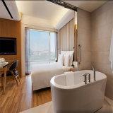 Muebles gigantes de lujo del dormitorio del hotel