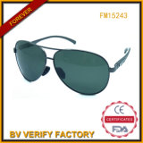 Metal Sunglasses for Man Glassic Style with Good Quality (FM15243)