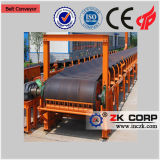 Belt industriel Conveyor avec Sixty Years Experience