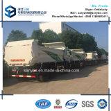 JAC 6*4 25 toneladas de tipo carro de U de vaciado