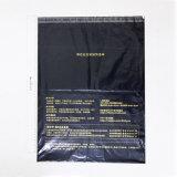 Kleren die van het Embleem van de douane de Poly Afgedrukte Zak inpakken