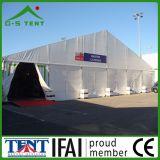 Chapiteau géant extérieur d'exposition de structure d'abri annonçant la tente 20 x 30m