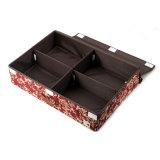 Rectángulo de empaquetado del café/rectángulo de papel que empaqueta al por mayor