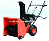 4 in 1 Multifunctional Gasoline Sweeper met Snow Blower