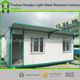 Casa modular del móvil de la casa del envase prefabricado