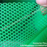 China-Fabrik HDPE Gras-Schutz-Plastikbildschirm-Ineinander greifen (XM-032)