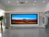 P3.91 écran de location d'Afficheur LED du contact polychrome d'intérieur HD