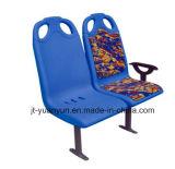 Sede di plastica del bus interurbano