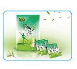 Máquina de empacotamento interna e exterior automática do saco para o chá preto de chá verde/chá da flor