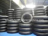 La chambre à air de pneu butylique de camion de la Chine, chambre à air de véhicule, fatiguent la chambre à air