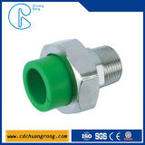 Installation facile PPR Pipe et Fittings Reducinhg Tee
