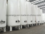 Neuestes Cryogenic LNG Lox Lin Lar Lco2 Tank Container mit GB ASME