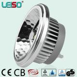 960lm El punto LED AR111 (LS-S615-G53-ED) de Scob Leiso Tuv GS CRI80 CREE
