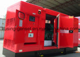 10kVA - 2250kVA gerador diesel silencioso com Perkins Engine ( PK33500 )