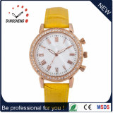 Montres à montres à quartz pour dames Montre pour dames (DC-033)