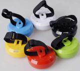 Altofalantes sem fio sadios portáteis de Bluetooth do esporte da bicicleta os mini