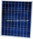 150W с системы решетки крытой напольной портативной остаточной солнечной