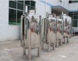 De steriele Tank van de Opslag van het Water van het Roestvrij staal 0.3t-10t