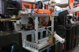 Plastik Kammern Voll-Selbstder haustier-Flaschen-können die durchbrennenmaschinen-4 Formteil-Maschine ausdehnen