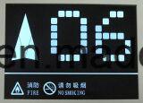 Baugruppen-Zubehör der LCD-Bildschirmanzeige-LCM angepasst