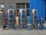 Самая новая система водоочистки 2016 для заполняя производственной линии