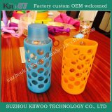 Втулка предохранения от силиконовой резины качества еды оптовая для чашки