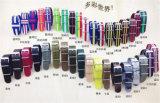 Yxl-601 de veelvoudige Riem Van uitstekende kwaliteit van het Horloge van de NAVO van de Kleur Nylon/de Nylon Riemen van de Band van het Polshorloge die in China wordt gemaakt