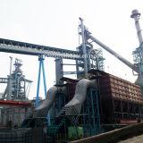 Gummiförderband-Förderwerk/Troughed Bandförderer/China-Förderwerk-Systems-Hersteller