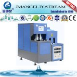 Semi-automática Pet Plastic Mineral Water Bottle Blowing Molding Machine