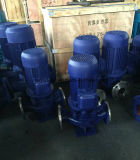 수직 Cold 및 Hot Water Pipeline Pump
