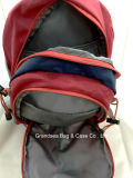 Sac à dos extérieur imperméable à l'eau de gymnastique de voyage de sports d'alpinisme de sac promotionnel de mode (GB#20090)
