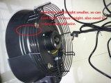 Misting-Installationssatz mit unabhängiger Energien-Lieferanten-Nebel-Installationssatz-Kühlsystem
