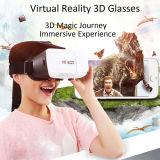 Vetri di realtà virtuale della cuffia avricolare della casella 3D di Vr con basso costo