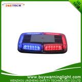Строб проблескивая Lightbar полицейской машины
