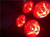 Luz principal móvil de la colada principal móvil del LED mini