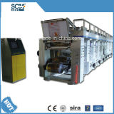 Impressora Gravure Press / Gravure Printing Machine, Film Printing Machine