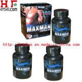 Comprimidos da ampliação do pénis de Maxman II
