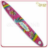 Les couleurs assorties ont personnalisé le bracelet d'enveloppe de claque de silicones d'impression d'écran