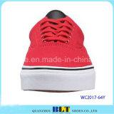 Spitzensystem-Schaukasten-Freizeit-Komfort-Schuhe für Frauen
