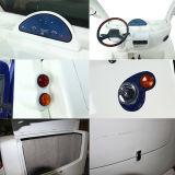 Elektrischer Dienstauto-Polizeiwagen-Streifenwagen (DEL6062K, 6-Seater)