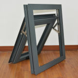 Обработки Suface высокого качества Kz203 окно тента профиля электрофорезной алюминиевое