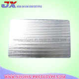 Отливка продукта индустрии OEM штемпелюющ подвергая механической обработке алюминиевые части