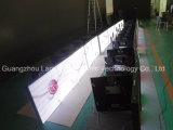 P3 연주회를 위한 고해상 실내 LED 스크린 전시