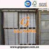 papel sin carbono de los CF de los CB de 48g 50g 52g 55g 60g