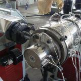 линия штрангя-прессовани трубы 110mm пластичная строя горячие холодные системы водообеспечения